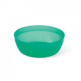 MILL'O BÉBÉ Coupelle Ronde Micro-Ondable Polypropylene 60 cl Vert