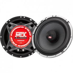 MTX TX665C Haut-parleurs coaxiaux 16,5cm 2 voies 90W RMS 4O