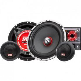 MTX TX665S Haut-parleurs Kit 16,5cm 2 voies 90W RMS 4O