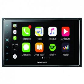 PIONEER Auto Radio Vidéo Apple CarPlay 7 - 2 DIN - 50W x 4