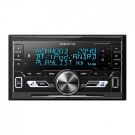 KENWOOD Autoradi 2DIN USB - DPX-M3100BT