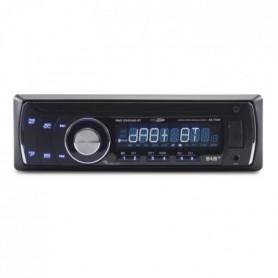 Caliber autoradio RMD234DAB-BT  sans cd DAB+ Bluetooth 4x75w