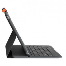 LOGITECH SLIM FOLIO IPAD AIR Graphite