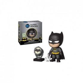 Figurine Funko 5 Star - DC : Batman ( Noir / Jaune )