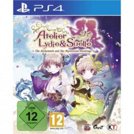 Atelier Lydie et Suelle: The Alchemists