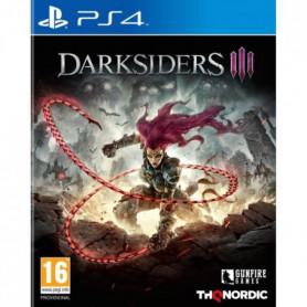 Darksiders 3 JeuPS4