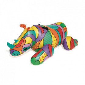 BESTWAY Chevauchable Fashion Pop Rhino 201 x 102 cm