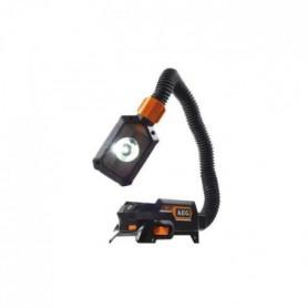 AEG Lampe BFAL18-0 - 18 V - Corps rotatif & flexible