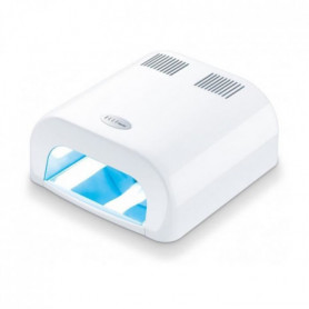 BEURER MP38 Seche-ongles a UV - Blanc