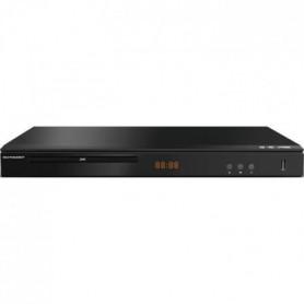 SCHNEIDER SC320DVD Lecteur DVD avec HDMI - Port USB