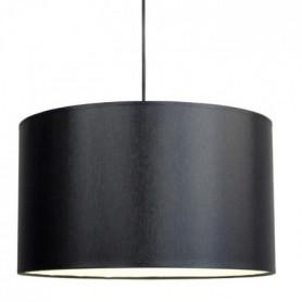 ALFENA ROND Suspension 40x40x80 cm Noir