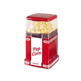 BEPER 90.590Y Machine a popcorn vintage - Rouge