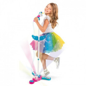 CANAL TOYS - I BELIEVE IN UNICORN - Micro sur Pied
