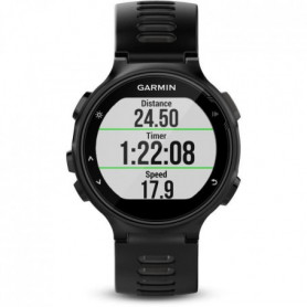 GARMIN Montre GPS Forerunner 735XT Run Bundle