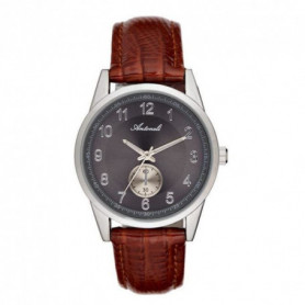 ANTONELI Montre mixte Quartz AL1771-01  marron