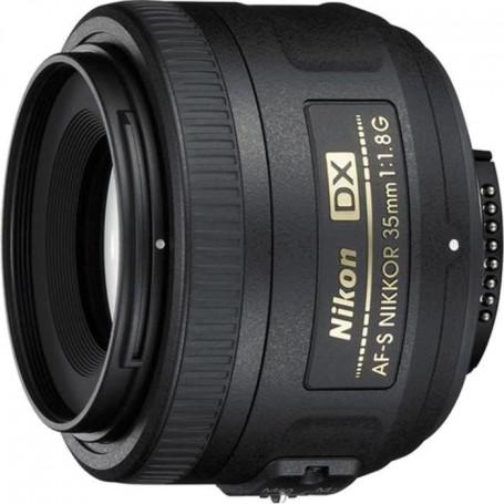 NIKON AF-S DX NIKKOR 35mm f/1,8 G Objectif