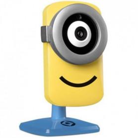 Tend Stuart Cam HB Wifi Camera Minion