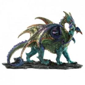 Figurine Dragon Mere du Futur - 33cm
