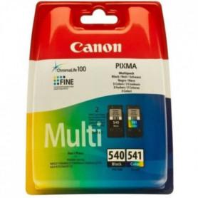 CANON Pack de 2 Cartouches PG-540XL/CL-541XL