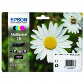 EPSON Cartouches d'Encre Multipack Pâquerette T1806