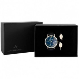 ANDREAS OSTEN Coffret Montre Quartz 15718