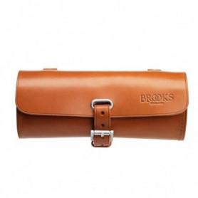 BROOKS Sacoche Challenge Saddle Bag Small - Miel