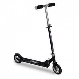 DARPEJE Trottinette 2 roues - Funbee - Pliable