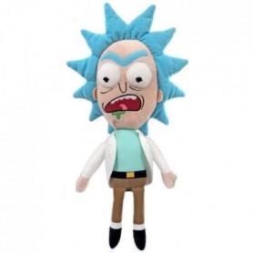 Figurine Funko Galactic Plushies : Rick & Morty