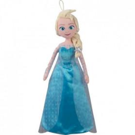 Jemini Disney Reine des Neiges peluche range pyjama