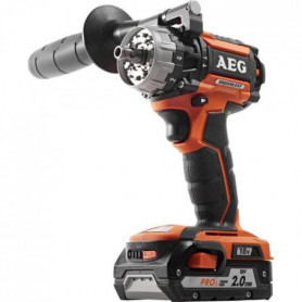 AEG Perceuse a percussion Brushless
