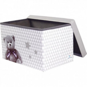 DOMIVA Caisse de rangement Little Bear