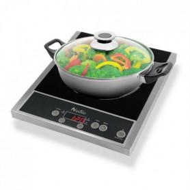 NAELIA CGF-03205 Plaque de cuisson posable a induction