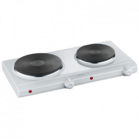 SEVERIN DK1042 Plaque de cuisson posable en fonte