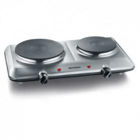SEVERIN DK1014 Plaque de cuisson posable en fonte
