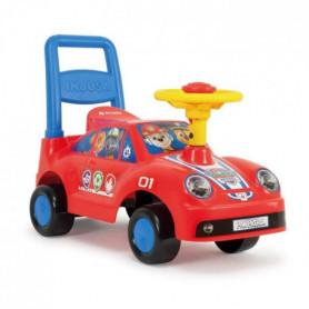 LA PAT' PATROUILLE Porteur Racing Car