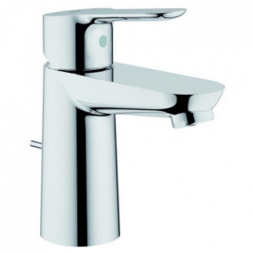 GROHE Robinet mitigeur lavabo Start Edge - Taille S