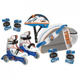 CDTS Roller Inline avec protection - Réglable 18043