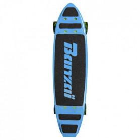 "BANZAI Skateboard 23"" Double kick"