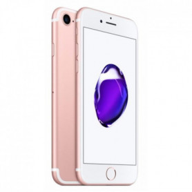 APPLE iPhone 7 Rose Or 32 Go