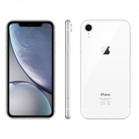 APPLE iPhone Xr Blanc 64 Go