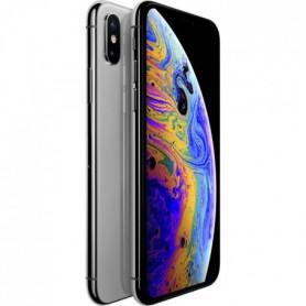 APPLE iPhone Xs Argent 256 Go