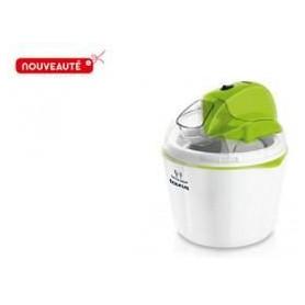 TAURUS Sorbetiere Tasty n'cream - 12 W - 1,5 l