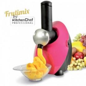 KITCHEN CHEF Sorbetiere Frutimix FDM-1301P - Fuschia
