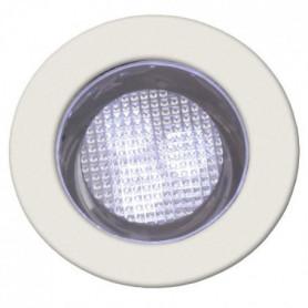 COSA-Kit de 10 Spots ronds LED encastrables