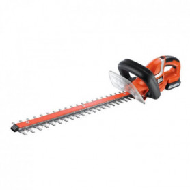 BLACK & DECKER Taille-haies sans fil 45 cm