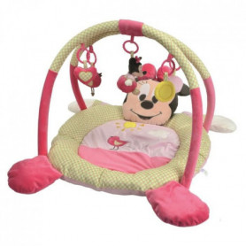 MINNIE Tapis de Jeu avec Sac de Transport - Disney