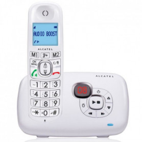 Alcatel XL385 Voice Blanc