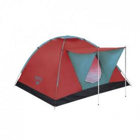 BESTWAY Tente Range + Auvent double toît - 3 places