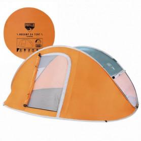 Tente mixte 2 places Igloo BESTWAY Nucamp
