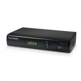 METRONIC 441622 ZAPBOX EH-D2 Décodeur TNT HD